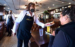Delta變種病毒蔓延 灣區官員籲室內戴口罩