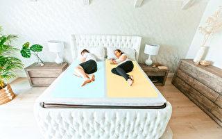 智能控溫  Smart Topper床墊助你一夜好眠