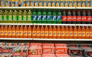 年輕人患結腸癌增多 研究指與含糖飲料相關