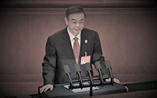 最高法院执行局长孟祥落马 为周强亲信要员