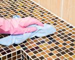 浴室廁所不想有濕氣、黴菌?專家教你清潔法
