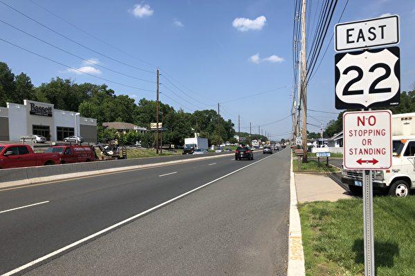 22號公路超高速駕駛 警察嚴打違規司機