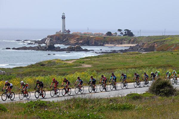 加州历史地标鸽子点灯塔 获1890万美元整修