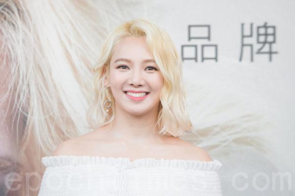 孝渊(DJ HYO)8月发行新单曲 获SM娱乐证实