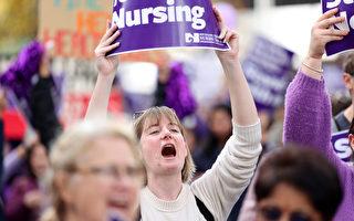 護士取消 7 月罷工 已與DHB達成初步薪酬協議