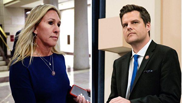 共和黨兩國會議員加州演講被迫取消