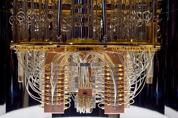 量子電腦新進展:哈佛MIT聯手造出256比特模擬器