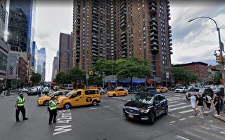 研究:曼哈頓第九大道是全市最致命街道之一