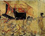 《女史箴圖》中國畫史開卷畫 世界史一寶
