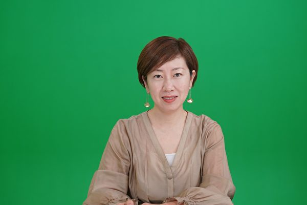 台灣央廣採訪梁珍:香港逆境中的希望