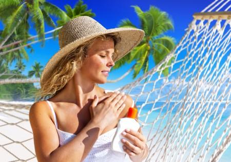 過期無效 如何知道你的防晒霜是否過期?