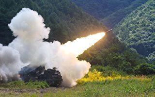 """美陆军展示高机密武器:远程""""无人机""""导弹"""