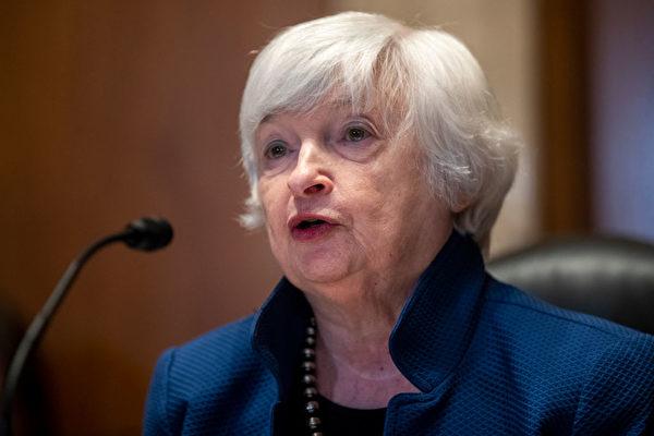 耶倫:若政府債務違約 將「永久」削弱美國