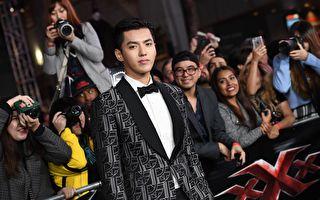 吳亦凡遭北京警方刑拘 被韓媒稱前EXO成員惹議