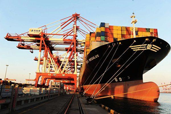 中國貨運「一箱」與「一艙」難求 重擊全球供應鏈