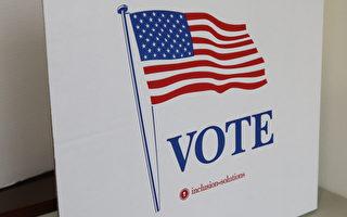 德州眾議員提出法案 要求審計13郡選舉結果