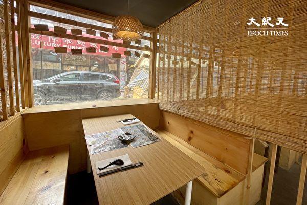 戶外用餐區是否常常空置?  店家與路人判斷不一