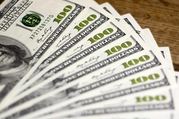 收到刮刮樂當禮物 美國女子中了200萬美元