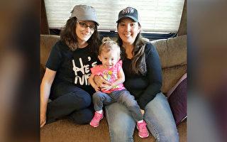 加州養母幫助下 生母戒毒並重獲女兒監護權