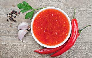 盘点世界各地知名品牌的辣椒酱(一)
