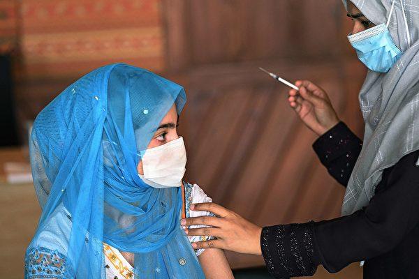 研究:國藥疫苗對病毒變種效果顯著降低