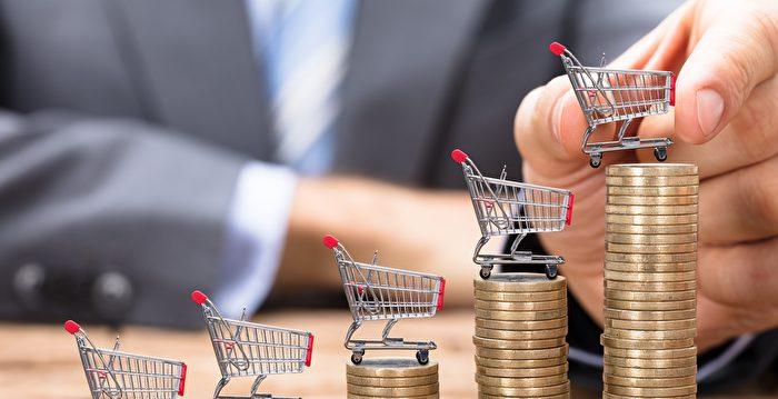 夏林:突然快速增长的通貨膨脹 是从哪里来的?