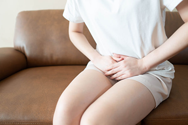 當私密處疼痛、不舒服,多半是發生感染,怎麼辦?(Shutterstock)