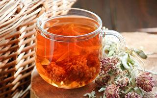 泡1杯香草茶 輕鬆安度更年期 改善熱潮紅、失眠