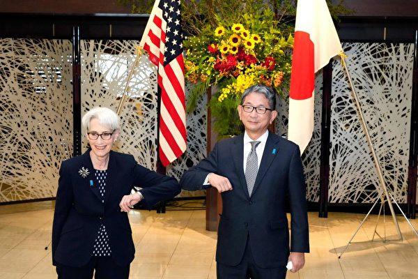 楊威:美中外交接觸一波三折誰尷尬
