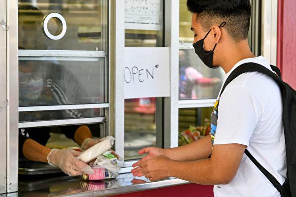 加州公校啟動全美最大免費午餐計劃