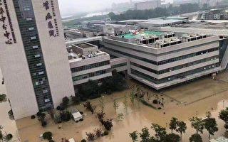 【一线采访】郑州民房地基塌 医院求救帖不断