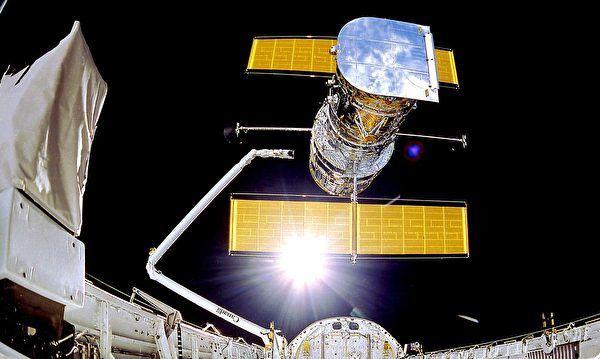 哈勃望远镜故障逾1个月 NASA宣布成功修复