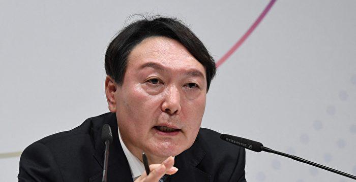 中共大使批评韩总统候选人 惹韩国各界谴责