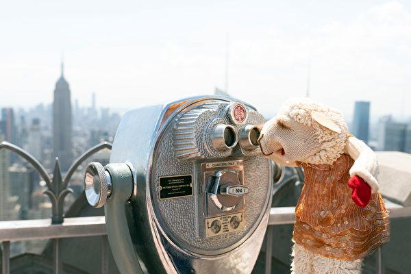《紐約玩偶》展覽8月13日紐約博物館登場