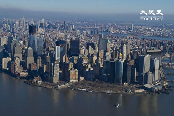 曼哈頓房產第二季度交易熱 折扣空間有限