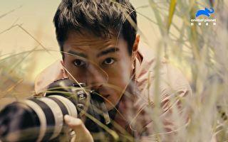 杨祐宁任动物星球频道大使 扮野生动物摄影师