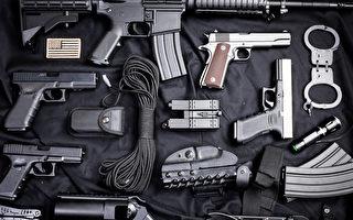 加国枪支回购巨大浪费 花纳税人7.56 亿元