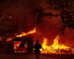 法官:加州有權擴大火災多發地房屋保險