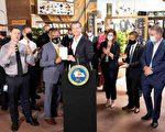 加州有組織零售店盜竊頻傳 州長簽署遏制法案