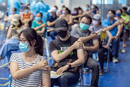 桃園國小教職員工疫苗,9月1日開學前完成。