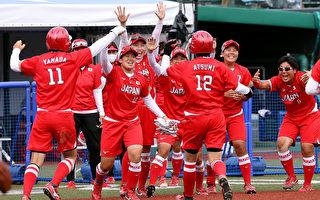 美國女壘將與日本奪金 南加4選手奧運立功