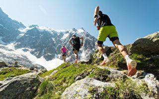 喜欢登山?平时一定要做的8种体能训练