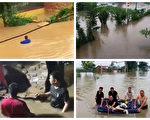 周晓辉:河南大洪灾之际 七常委活动透信息