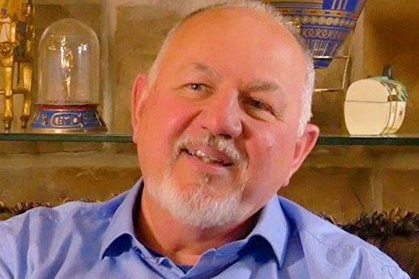 """宾州州长候选人John Ventre""""永远不要社会主义"""""""