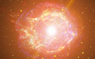 极超新星爆炸诞生新恒星 能量为超新星十倍