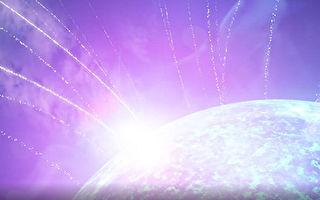 伽马爆如期而至 研究发现磁星信号乱中有序