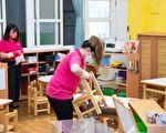 降二級警戒  中市765家幼兒園整備復課