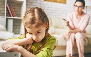 孩子愛頂嘴插話怎麼辦?適合3-8歲
