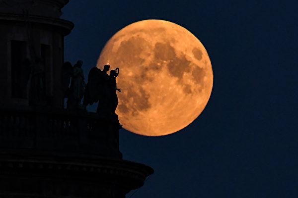 週五將出現「雷月」日子很不一般