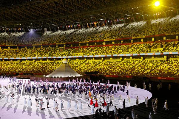 疫情籠罩下東京奧運會開幕 5大看點一次看